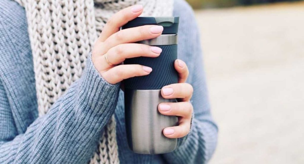 How to Remove Coffee Stains From Tervis Tumbler