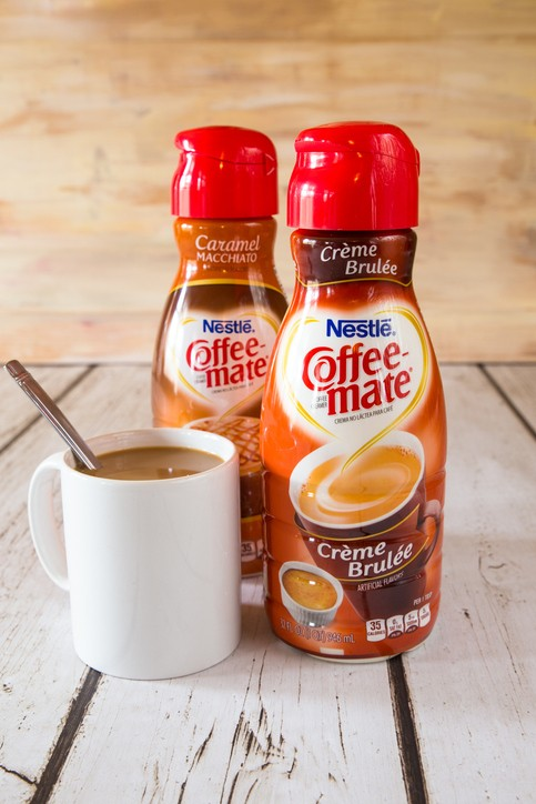 How Long Can Coffee-Mate Creamer Be Left Out of The Fridge?